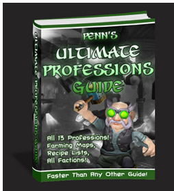 Penns WoW Professions Guide